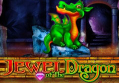 Jewel Of The Dragon Slot