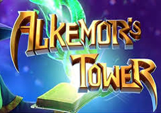 Alkemors Tower Slot