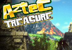 Aztec Treasures Progressive Slot